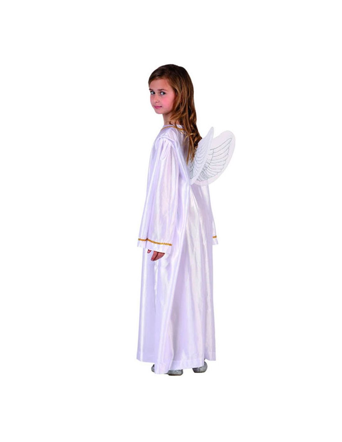 Disfraz angel infantil mercadisfraces - Disfraz angel infantil ...