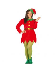 Disfraz Elfo mujer Tienda de disfraces online - venta disfraces