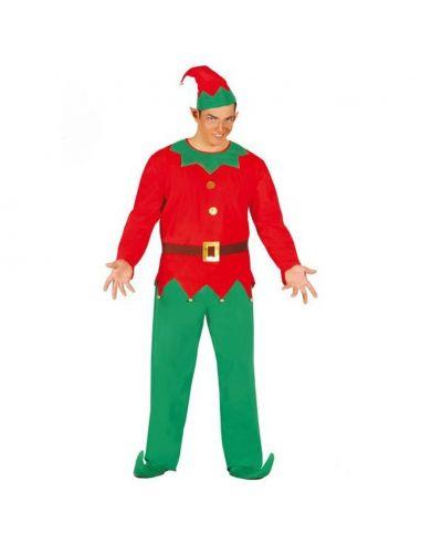 Disfraz Elfo Hombre Tienda de disfraces online - venta disfraces