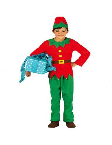 Disfraz Elfo Infantil Tienda de disfraces online - venta disfraces