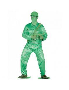 Disfraz SoldaditoToy Adulto Tienda de disfraces online - venta disfraces