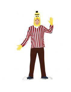 Disfraz de Banana Man para adulto Tienda de disfraces online - venta disfraces