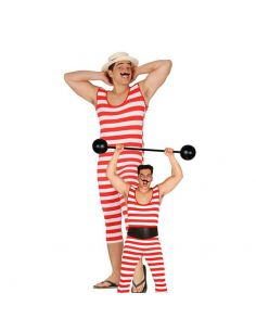 Disfraz Bañista o Forzudo Adulto Tienda de disfraces online - venta disfraces