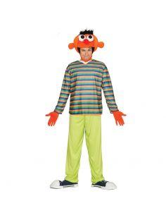 Disfraz de Hombre Naranja para Hombre Tienda de disfraces online - venta disfraces