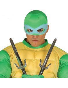 Conjunto 2 Puñales Ninja Tienda de disfraces online - venta disfraces