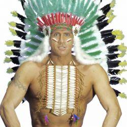 Collar de Gran Jefe Indio Tienda de disfraces online - venta disfraces
