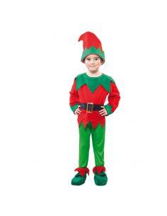 Disfraz Elfo del bosque infantil Tienda de disfraces online - venta disfraces