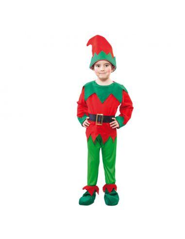 Disfraz de Elfo Infantil