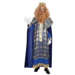 Disfraz de Rey Mago Melchor