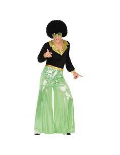 Disfraz Disco Verde para Hombre Tienda de disfraces online - venta disfraces