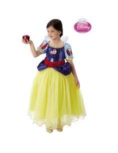 Disfraz Blancanieves Premium de Disney niña Tienda de disfraces online - venta disfraces