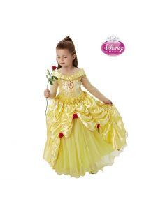 Disfraz Bella Premium de Disney niña Tienda de disfraces online - venta disfraces