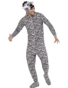 Disfraz de Cebra Adulto Tienda de disfraces online - venta disfraces