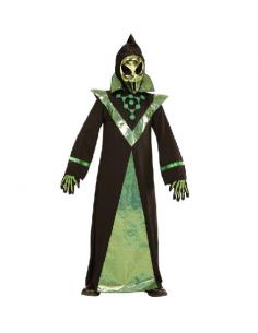 Alienígena infantil Tienda de disfraces online - venta disfraces