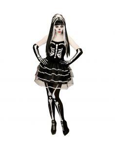 Disfraz Mujer Esqueleto Tienda de disfraces online - venta disfraces