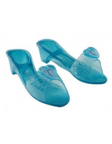 Zapatitos Cenicienta Tienda de disfraces online - venta disfraces