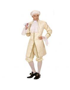 Disfraz de Casanova Lujo para Adulto XL Tienda de disfraces online - venta disfraces