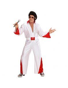 Disfraz de Elvis Rey del Rock`n Roll Tienda de disfraces online - venta disfraces