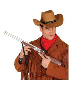 Rifle del Oeste  Tienda de disfraces online - venta disfraces