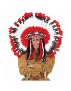 Penacho Indio Americano Tienda de disfraces online - venta disfraces