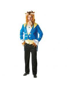 Disfraz de la Bestia para Adulto Tienda de disfraces online - venta disfraces