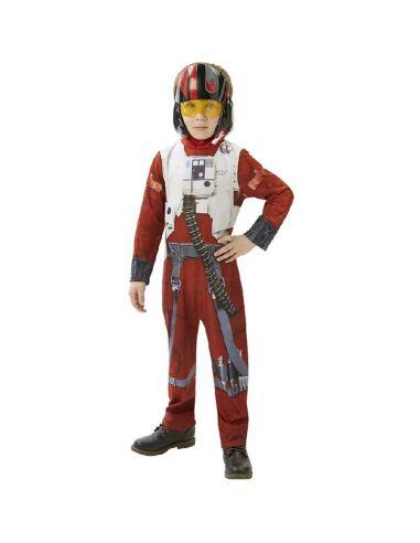 Disfraz Classic Poe X-Wing Fighter Tienda de disfraces online - venta disfraces