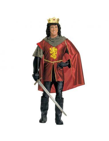 Disfraz Caballero Real para adulto Tienda de disfraces online - venta disfraces