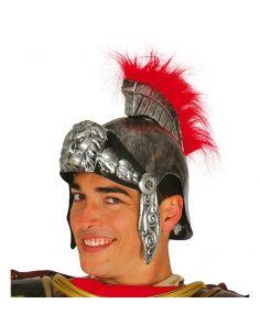 Casco Romano para adulto Tienda de disfraces online - venta disfraces