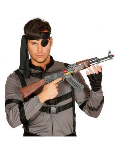 Fusil AK-47 Tienda de disfraces online - venta disfraces