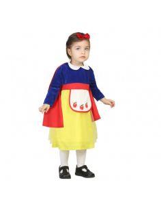 Disfraz de Blancanieves para bebe Tienda de disfraces online - venta disfraces