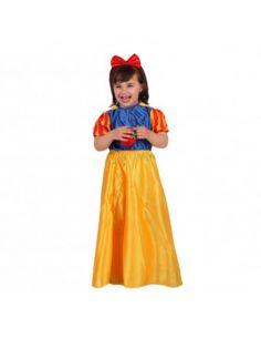 Disfraz Blancanieves para niña Tienda de disfraces online - venta disfraces