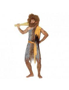 Disfraz Cavernícola para Hombre Tienda de disfraces online - venta disfraces