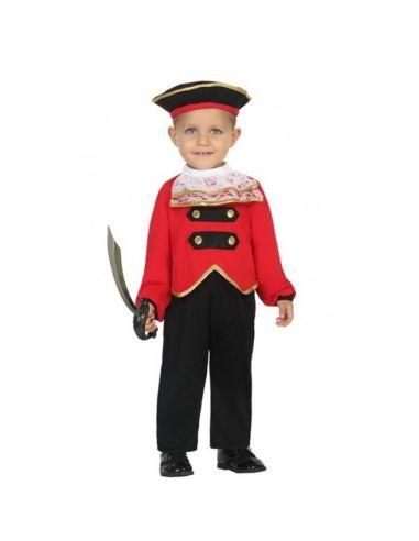 Disfraz Pirata Bebe Niño Tienda de disfraces online - venta disfraces