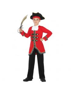Disfraz Pirata o Capitán para Infantil  Tienda de disfraces online - venta disfraces