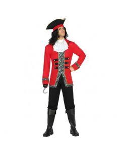 Disfraz Capitan Pirata para Chico Tienda de disfraces online - venta disfraces
