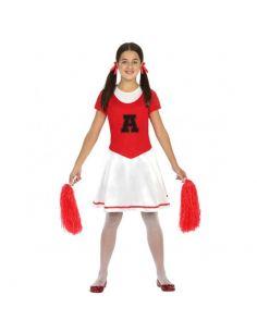 Disfraz Animadora Deportista Infantil Tienda de disfraces online - venta disfraces