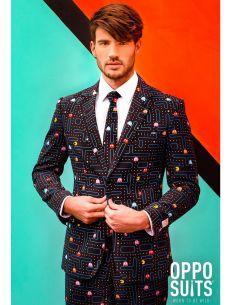 Traje Pac Man Tienda de disfraces online - venta disfraces