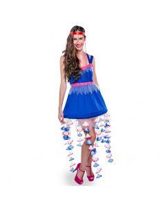 Disfraz de Medusa mujer Tienda de disfraces online - venta disfraces