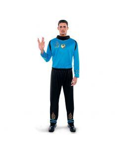 Disfraz de Tripulante Galáctico Tienda de disfraces online - venta disfraces