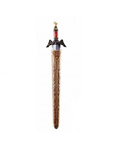 Espada Medieval Dragón Tienda de disfraces online - venta disfraces