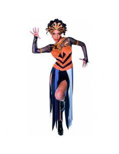 Disfraz Medusa Griega adulta Tienda de disfraces online - venta disfraces