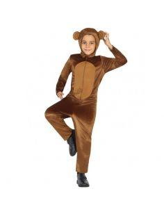 Disfraz Mono Monkey Infantil Tienda de disfraces online - venta disfraces