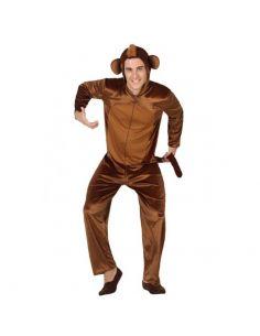 Disfraz de Mono Monkey adulto Tienda de disfraces online - venta disfraces