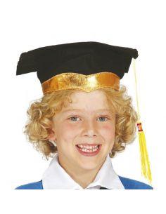 Sombrero Estudiante infantil Tienda de disfraces online - venta disfraces