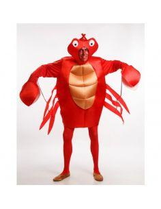 Disfraz de Cangrejo para adulto Tienda de disfraces online - venta disfraces