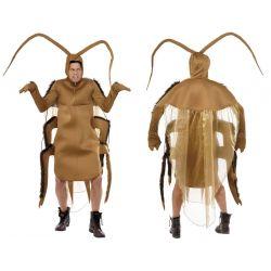 Disfraz Cucaracha Tienda de disfraces online - venta disfraces