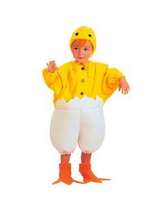 Disfraz de Pollito para bebe Tienda de disfraces online - venta disfraces