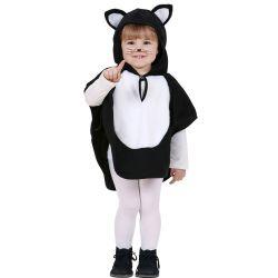 Disfraz Poncho Gato Infantil Tienda de disfraces online - venta disfraces
