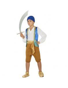 Disfraz Árabe para niño Tienda de disfraces online - venta disfraces
