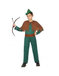 Disfraz Arquero para niño Tienda de disfraces online - venta disfraces